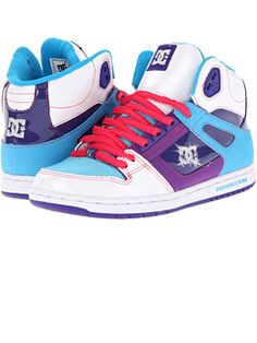 57211f27fe1fc DC shoes at 6pm. Free shipping