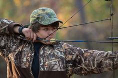 Preparing Kids for Their First Hunting Trip