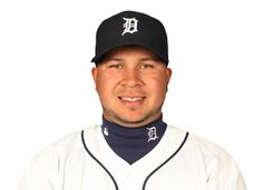 SS: Jhonny Peralta  Detroit Tigers