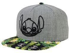 disney lilo and stitch snapback hat - Google Search