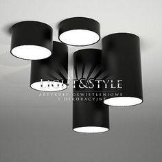 Shilo Plafon ZAMA 127 20 cm - Sklep Light & Style