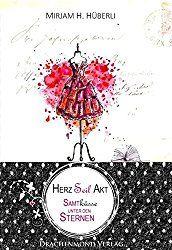 HerzSeilAkt von Mirjam H. Hüberli ist ein wunderbares Buch