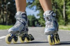 we shall cover some of the basic rollerblading workout tips you should keep in mind, and as an added bonus, also discuss one of the best workout routines