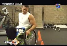 La Discapacidad No Es Impedimento Para Estos Grandes Atletas