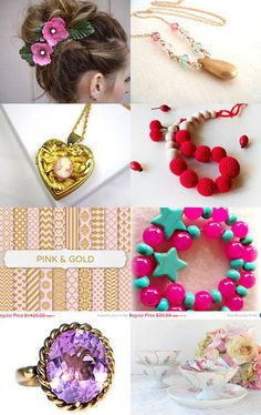 LAC 2547 by Lacote on Etsy--Pinned with TreasuryPin.com
