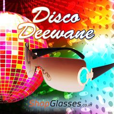 #Dance to the #disco beat sporting these #shades. Check it out at http://www.shopglasses.co.in/sunglasses/shopglasses-tyler-rectangle-sunglass-u299ia50/