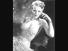 Blues in the Night - Peggy Lee and The Benny Goodman Orchestra