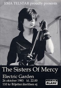 The Sisters of Mercy (1983)