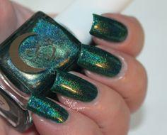 186 Best Nail Art Single Color Images