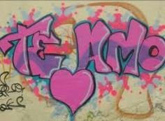 T amo/grafity