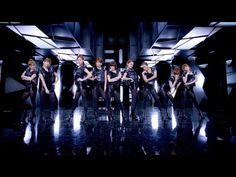 Girls' Generation 소녀시대_RunDevilRun_Music Video (JPN ver.)