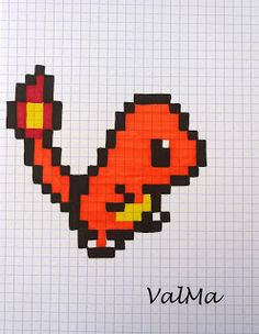 Dessin En Pixel Animaux
