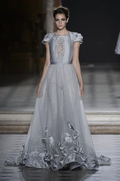Haute Couture Gorgeous   ZsaZsa Bellagio - Like No Other LOVE THE SKIRT ON THIS