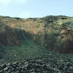#spain #kanaren #canarias #palmen #lanzarote #futeventura #instatraveling #instagram #timanfaya #timanfayanationalpark #timanfayavolcano #vulcano #vulcan #vulkan
