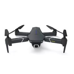 Eachine E520 WIFI FPV With 4K/1080P HD Wide Angle Camera High Hold Mode Foldable RC Drone Quadcopter RTF Rc Drone, Drone Quadcopter, Shop Usa, Wide Angle, Angles, Wifi, Hold On, Hobbies