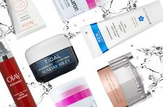 Which dry skin face creams are the best in the beauty business? Here's our pick of the day creams that work their magic for dry, flaky and dehydrated skin Organic Face Moisturizer, Moisturiser, Cosmetics News, Organic Face Products, Shea Butter, Alcohol, Hormonal Changes, Flaky Skin, Brunettes