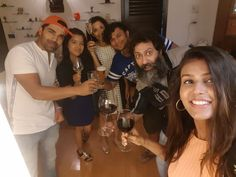 Cheers from all the voyagers of #Expedition season 1. Have been receiving alot of love and appreciation from all of you which means so much. Want to thank all of you for your constant support, feedback, likes, comments, shares. Please continue sharing the positivity and good vibes!!