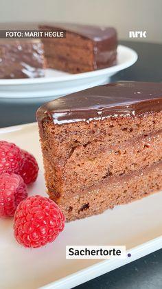 Cakes, Baking, Desserts, Food, Bread Making, Meal, Patisserie, Backen, Deserts