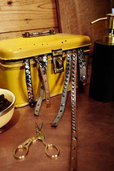 Cowboysbelt - Never out of stock | Bracelets