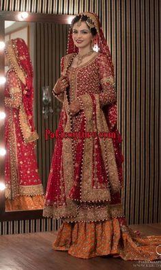 PAKISTANI bridal-wear-for-may-vol-1-13