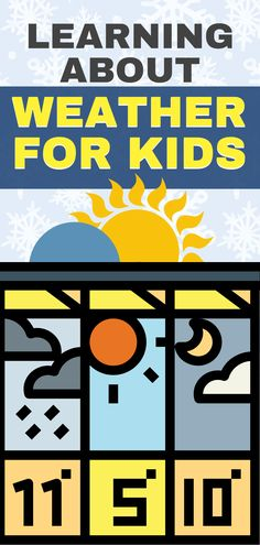 Want to learn about weather? Kids scared of storms? Check out these lessons and kids activities. #weather #storms #lessons #kidsactivities Teacher Lesson Plans, Free Lesson Plans, Preschool Lesson Plans, Weather For Kids, Weather Experiments, Magic School Bus, National Geographic Kids, Bible Lessons For Kids, Teaching Writing