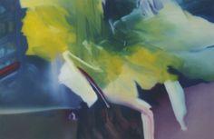 Richter - Abstraktes Bild 1977