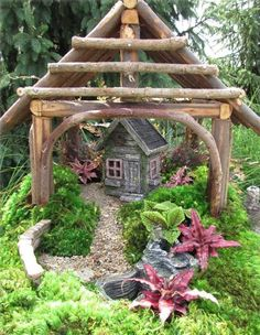 Superior ... Fairy Garden From My ...