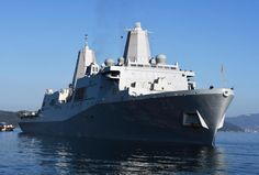 The amphibious transport dock ship USS Green Bay (LPD 20) arrived in Fremantle, Australia, June 25.  Sailors and Marines from the 31st Marine Expeditionary Unit (MEU) are visiting the city in preparation for the biennial military training exercise Talisman Sabre 2015.Green Bay is assigned to the Bonhomme Richard Expeditionary Strike Group and is on patrol in the U.S. 7th Fleet area of operations.