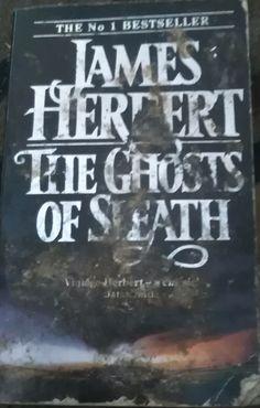 James Herbert - The Ghosts Of Sleath