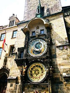 Praga en imágenes - http://diarioviajero.es/galerias/praga-en-imagenes/ #Galerias