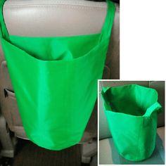 Hanging bag for car, usefull bag.
