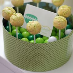 kojo tutorial- DIY cake pop stand | kojodesigns, also for lollipops, marshmallow pops