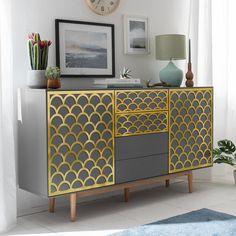 Aster Furniture Overlays Mirrored Furniture Furniture   Etsy Mirrored Furniture, Refurbished Furniture, Ikea Furniture, X 23, Malm, Aster, Planet Decor, Pvc Panels, Decorative Panels