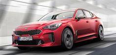 Kia Stinger GT finally revealed - Jennings Motor Group http://autopartstore.pro/AutoPartStore/