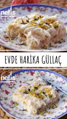 Turkish Kitchen, My Recipes, Potato Salad, Yogurt, Cooking, Ethnic Recipes, Desserts, Food, Kuchen