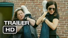 The Heat Official Trailer #1 (2013) - Sandra Bullock Movie HD  HA-larious!! Must watch this movie if you havent already. Laughed so hard i cried.