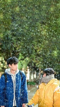 Cute Couple Cartoon, Cute Couple Art, Sweet Couple, Cute Couples, Live Action, A Love So Beautiful, Daddy Long, Aesthetic People, Japanese Drama