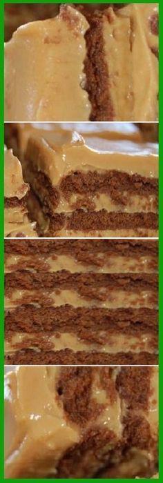 Me super encantó el Pastel frio de cafe; no necesita hornear. 4 ingredientes y 3 pasos. #pastelfrio #cafe #coffee #sinhorno #postres #helados #tips #pain #bread #breadrecipes #パン #хлеб #brot #pane #crema #relleno #losmejores #cremas #rellenos #cakes #pan #panfrances #panettone #panes #pantone #pan #recetas #recipe #casero #torta #tartas #pastel #nestlecocina #bizcocho #bizcochuelo #tasty #cocina #chocolate Si te gusta dinos HOLA y dale a Me Gusta MIREN... Mexican Food Recipes, Sweet Recipes, Cake Recipes, Dessert Recipes, Cooking Time, Cooking Recipes, Delicious Desserts, Yummy Food, Pan Dulce