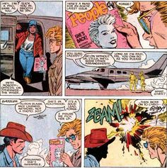 Chris Claremont actually joked about when the ability went away. He suggested that it was sometime between pages 10 and 11 of Uncanny X-Men #279 (his last issue on that book)   Abandoned Love: So Are the X-Men Invisible to Cameras or What? | Comics Should Be Good! @ Comic Book Resources @Marc_Silvestri