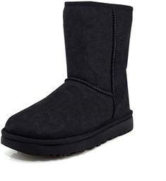 16 Styles of chic and affordable winter boots for women that are perfect for your winter outfits | UGG Women's Classic Short II Boot Sheepskin Boots, Bearpaw Boots, Ugg Boots, Best Womens Winter Boots, Ugg Store, Uggs, Stylish Shoes For Women, Ugg Classic Short, Feminine Fashion