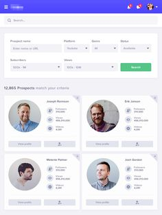 png by Petras Nargela Ui Ux Design, Wireframe Design, Best Ui Design, User Interface Design, Page Design, Flat Design, Profile Website, Design Innovation, Web Dashboard