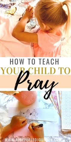 This page/post may contain affiliate links. As an Amazon Associate I earn from qualifying purchases at no additional cost to you. This is true of any other affiliate links within this post. For more detailed information, please visit ourAffiliate Disclaimerpage. A simple prayer activity and tips on teaching a child to pray. On more thanRead More Raising Godly Children, Prayers For Children, Raising Kids, Christian Kids, Christian Families, Christian Living, Faith Prayer, Lord's Prayer, Prayer Ideas
