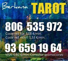 Vidente y tarot en Tarragona.