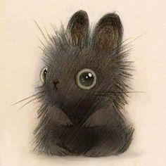 Bunny□□ on We Heart It