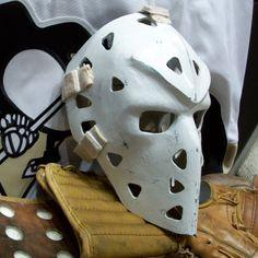 Pittsburgh Penguins Goalies, Hockey Helmet, Goalie Mask, Masks, Face Masks
