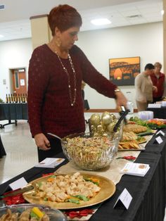 From our Christmas Open House 2013!