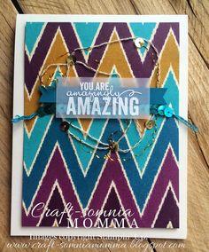 Craft-somnia Momma: Amazingly Amazing Bohemian ~ Monday Montage