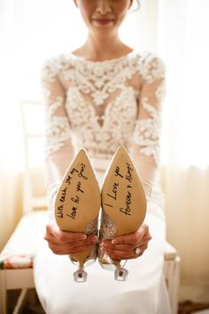 Camrose Hill farm. writing on shoes Photos by Janelle Elise photography