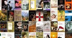 100 Libros de 100 escritoras imprescindibles