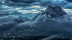 Reborn (Arthur Cross / Padova / Italy) #Canon EOS 6D #landscape #photo #nature